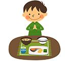 POINT2子どもに自信を持って食事のマナーを伝えられる