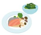 POINT3食材の旬や特長がわかるから栄養たっぷりの料理が作れる!